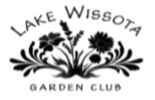 Lake Wissota Garden Club logo